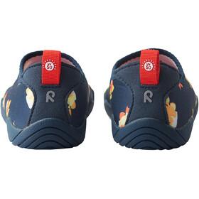 Reima Lean Swimming Shoes Kids, niebieski